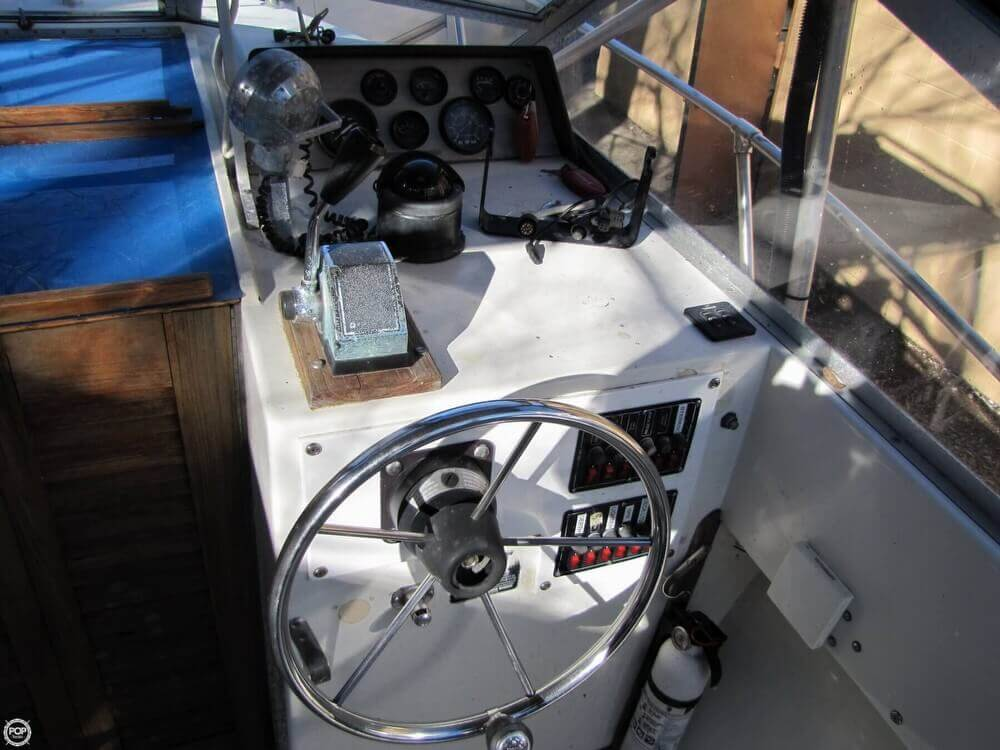 1973 SeaCraft 23 Tsunami Sport - Photo #4