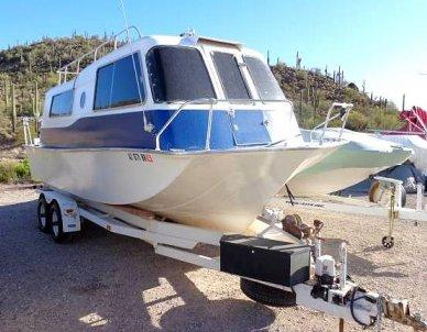 Seacamper 24, 24', for sale - $13,500
