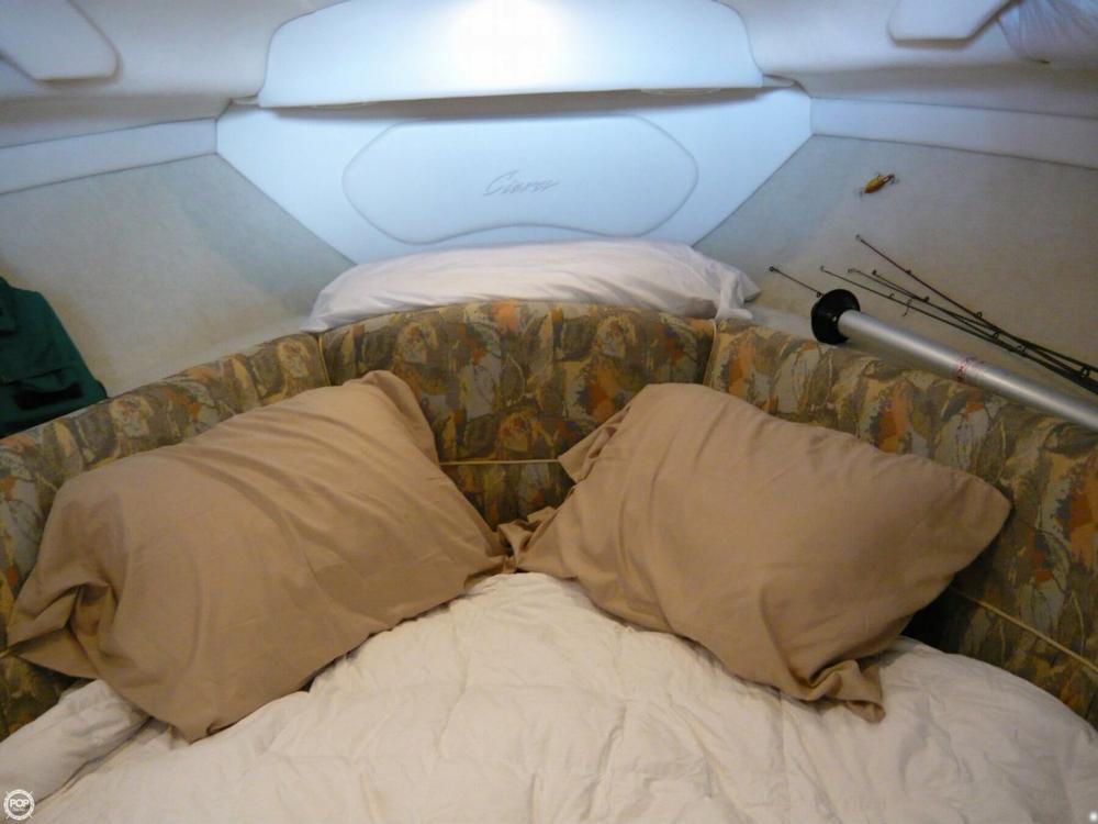2000 Bayliner 2455 Ciera Sunbridge - Photo #2