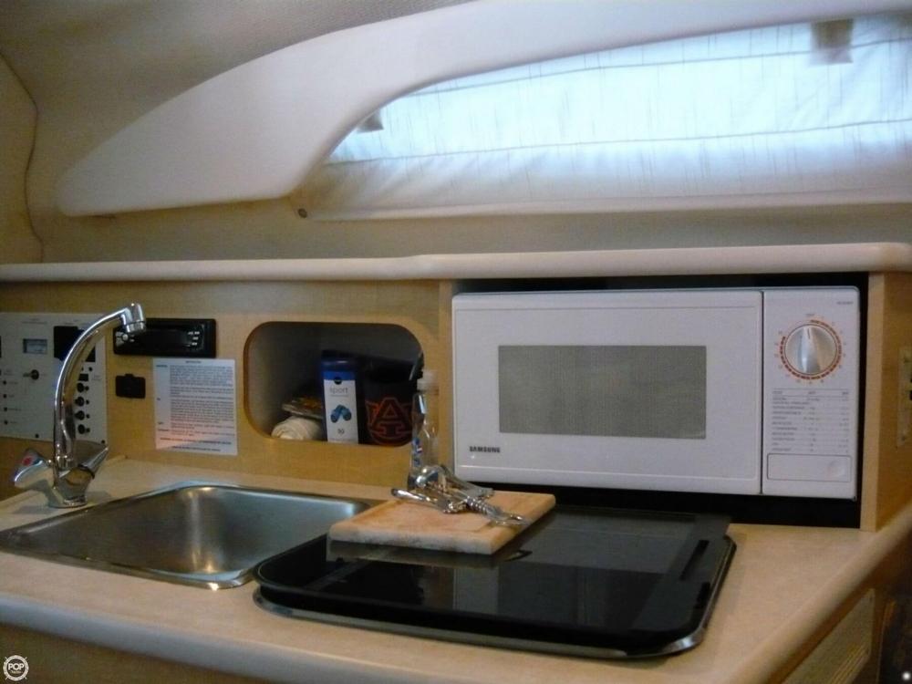2000 Bayliner 2455 Ciera Sunbridge - Photo #8