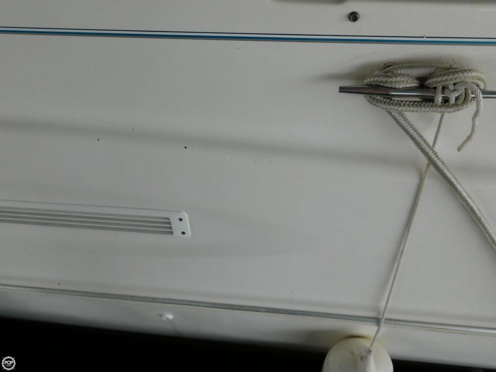 2000 Bayliner 2455 Ciera Sunbridge - Photo #22