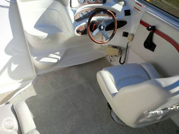 1998 Chris-Craft 240 Cuddy Cabin - Photo #7