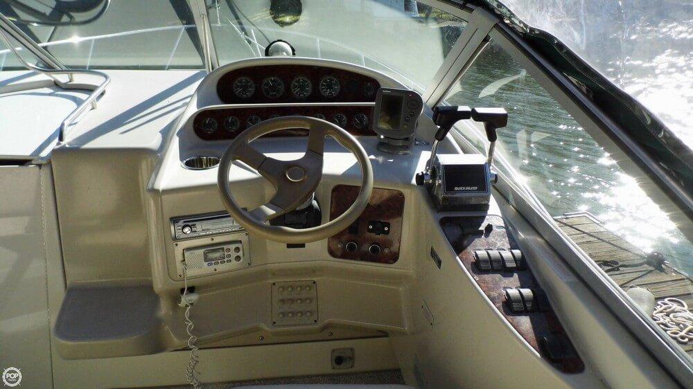 1995 Regal 292 Commodore - Photo #27