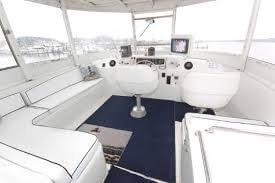 1988 Med Yachts 56 - Photo #7