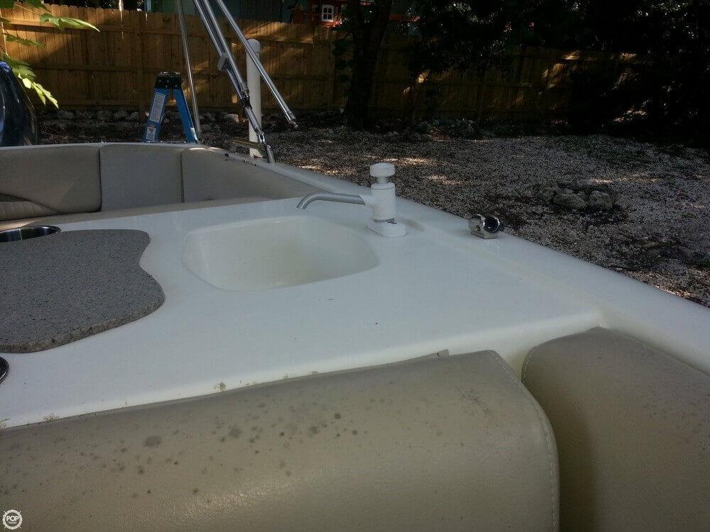 2012 Nautic Star 203 - Photo #30