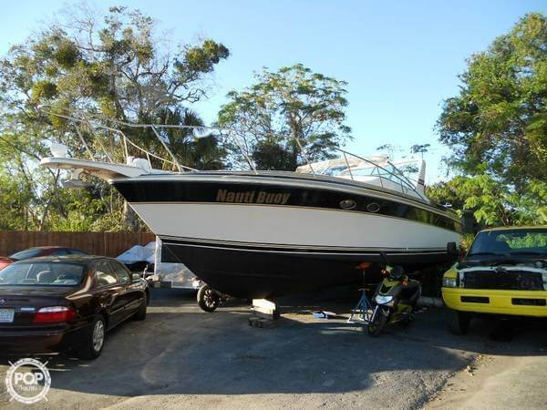 1988 Wellcraft boat for sale, model of the boat is 3400 Gran Sport & Image # 12 of 40
