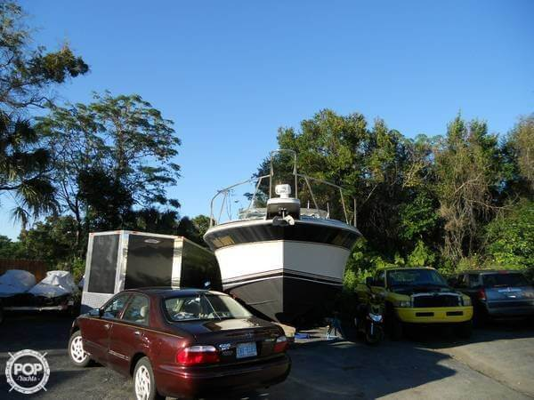 1988 Wellcraft boat for sale, model of the boat is 3400 Gran Sport & Image # 13 of 40