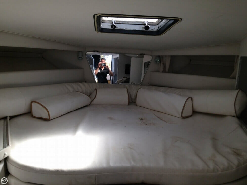 1988 Wellcraft boat for sale, model of the boat is 3400 Gran Sport & Image # 8 of 40