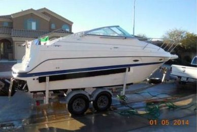 Maxum 2400 SE, 24', for sale - $31,750