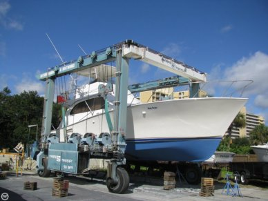 Post 46 SF, 46', for sale - $39,500