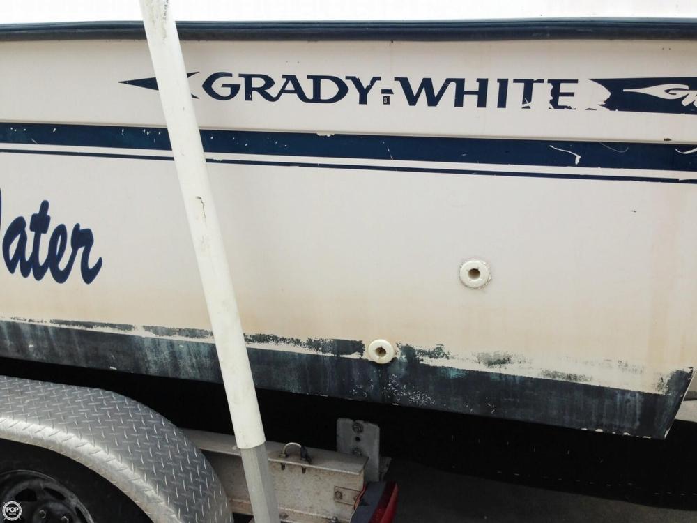 Reliable Grady White Brand