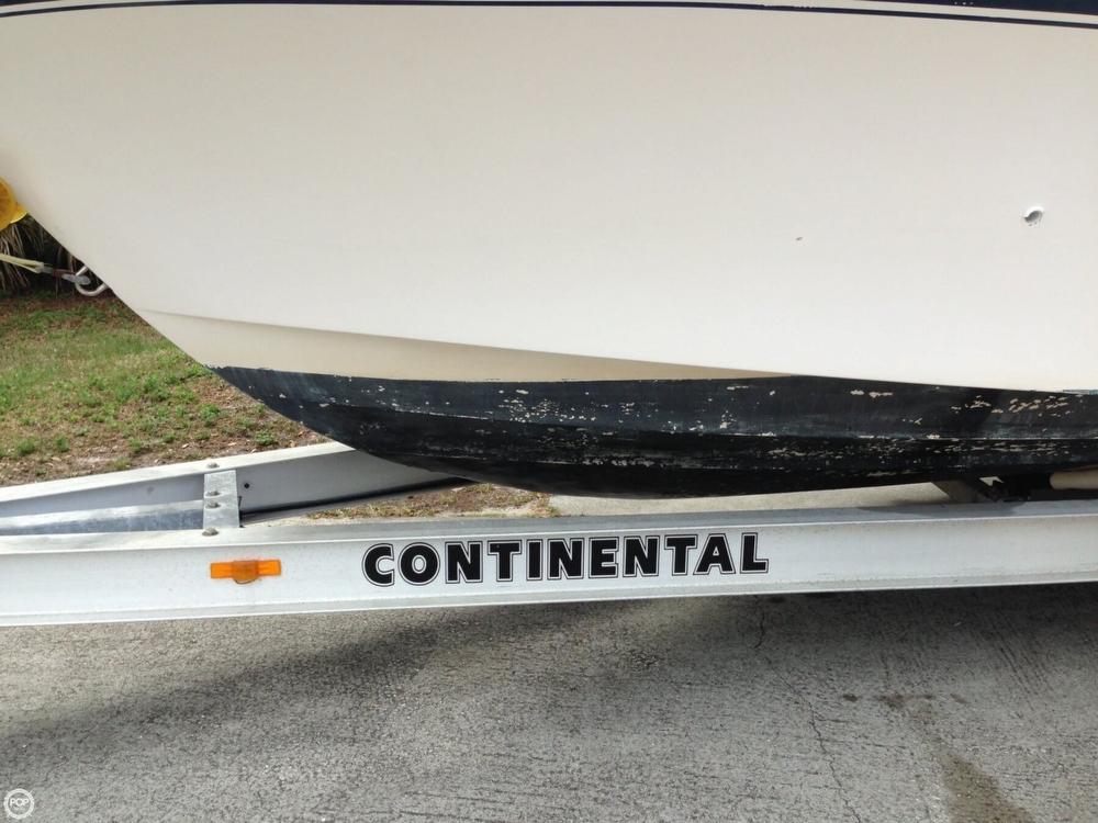 Continental Trailer.