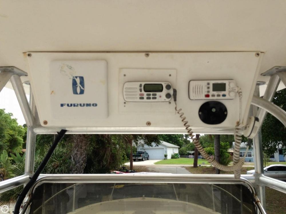 1986 Grady-White 24/Fisherman Center Console - Photo #38