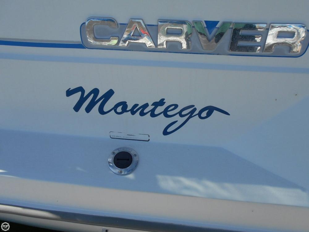 1992 Carver 528 Montego - Photo #21
