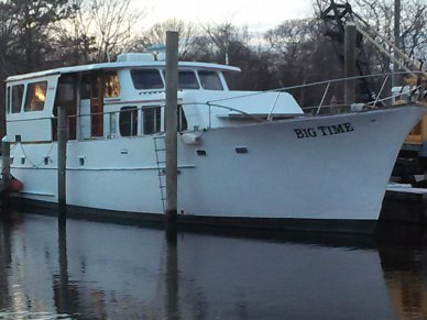 Feadship 58, 58', for sale - $130,385