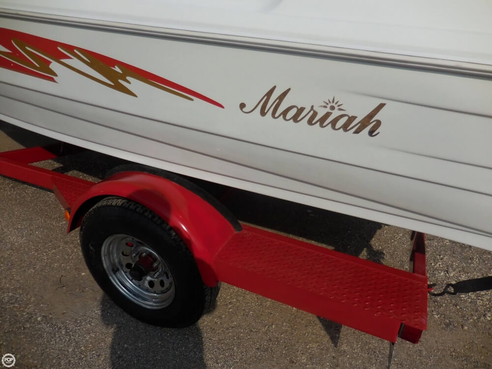 1997 Mariah 211 SE Talari - Photo #9