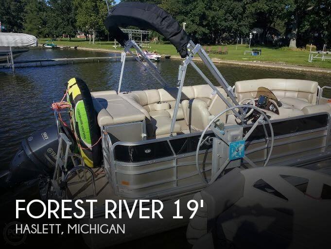 2012 Forest River Xcursion 19C - Photo #1