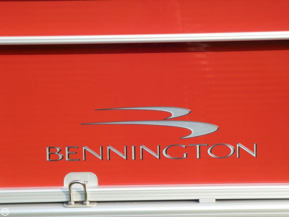 2014 Bennington 2550 GBR - Photo #13
