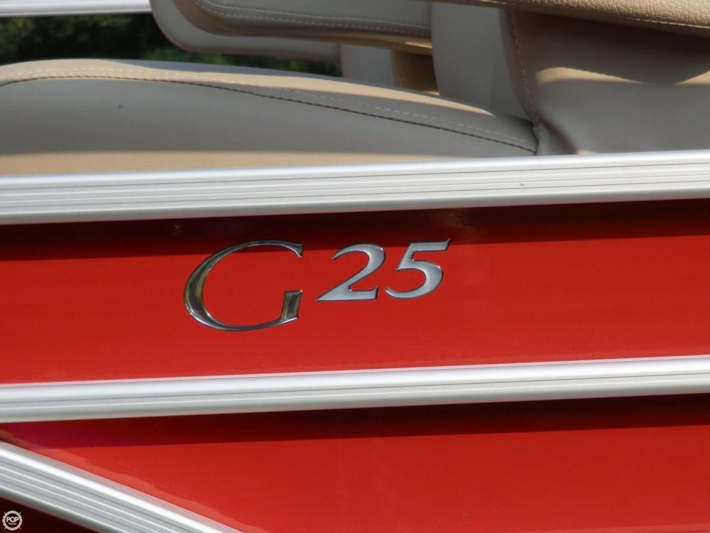 2014 Bennington 2550 GBR - Photo #15