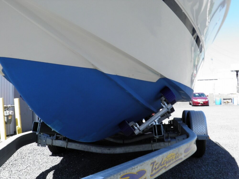 2003 Caravelle boat for sale, model of the boat is Sea Hawk 230 & Image # 2 of 40