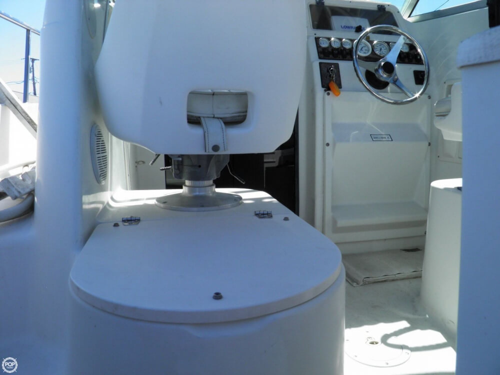 2003 Caravelle boat for sale, model of the boat is Sea Hawk 230 & Image # 10 of 40
