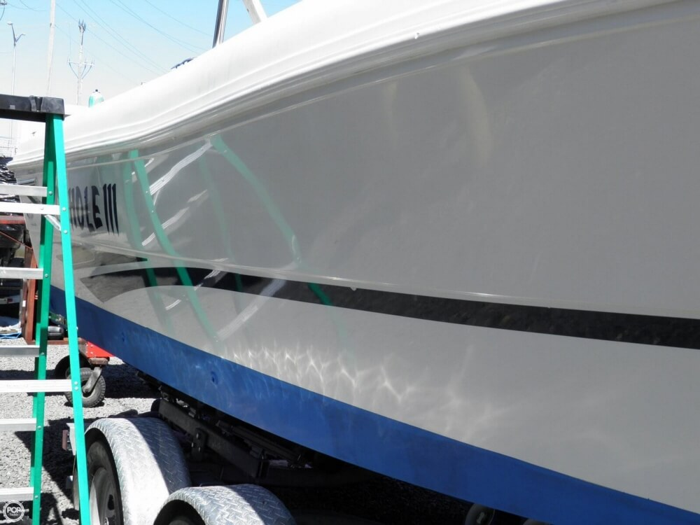 2003 Caravelle boat for sale, model of the boat is Sea Hawk 230 & Image # 20 of 40