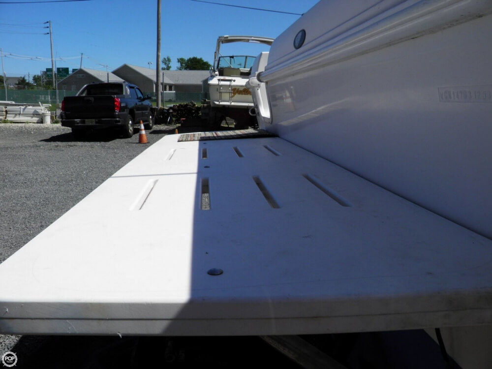 2003 Caravelle boat for sale, model of the boat is Sea Hawk 230 & Image # 21 of 40