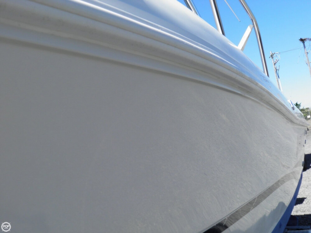 2003 Caravelle boat for sale, model of the boat is Sea Hawk 230 & Image # 36 of 40