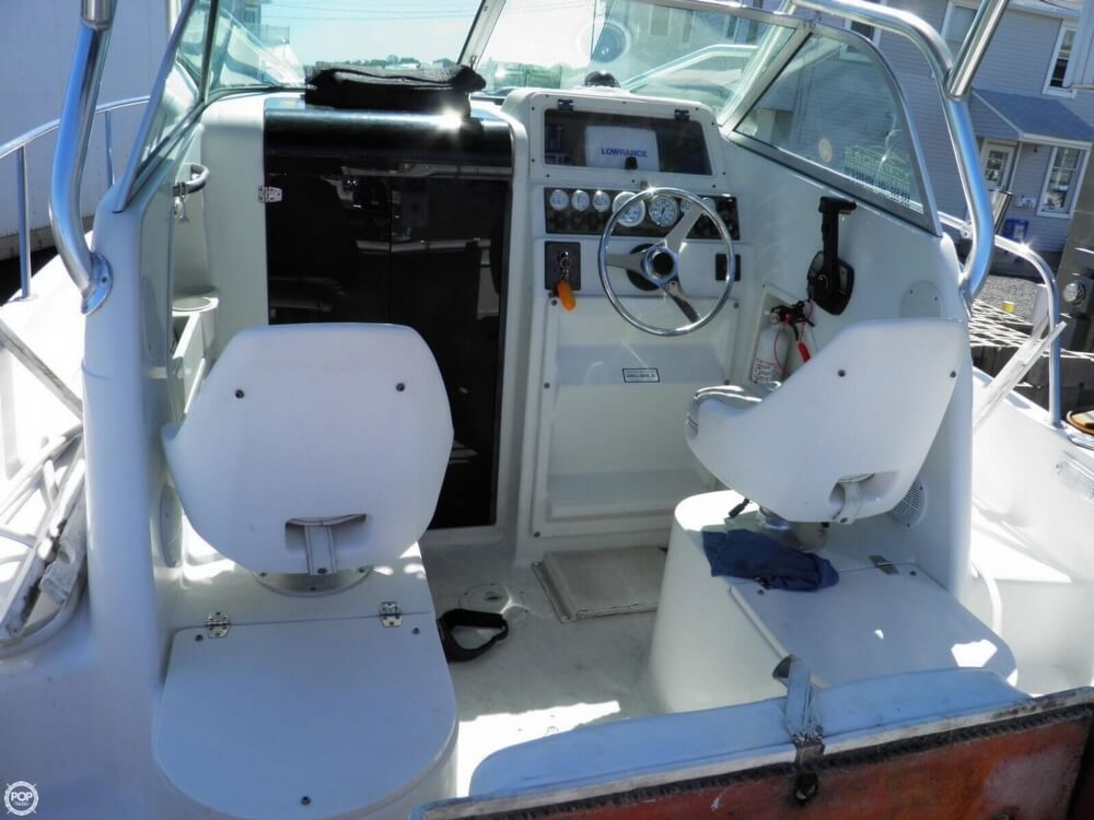 2003 Caravelle boat for sale, model of the boat is Sea Hawk 230 & Image # 3 of 40