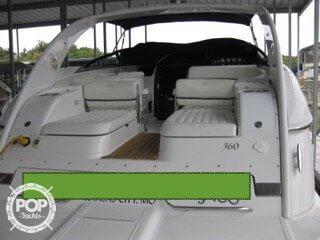 2002 Cobalt 360 Cruiser - Photo #13