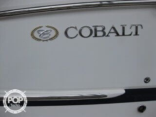 2002 Cobalt 360 Cruiser - Photo #38