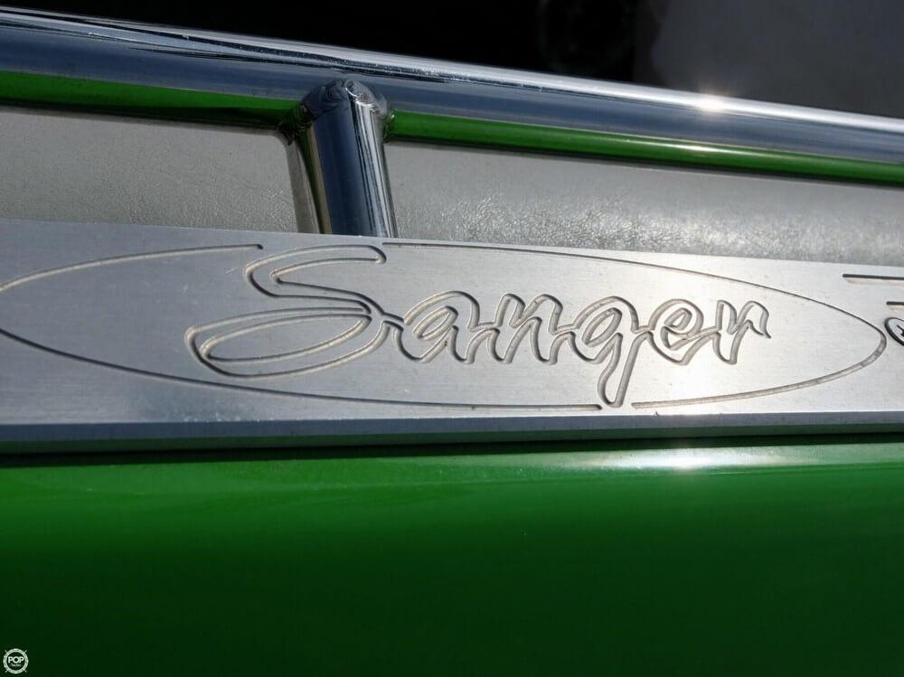 2006 Sanger V215 - Photo #16