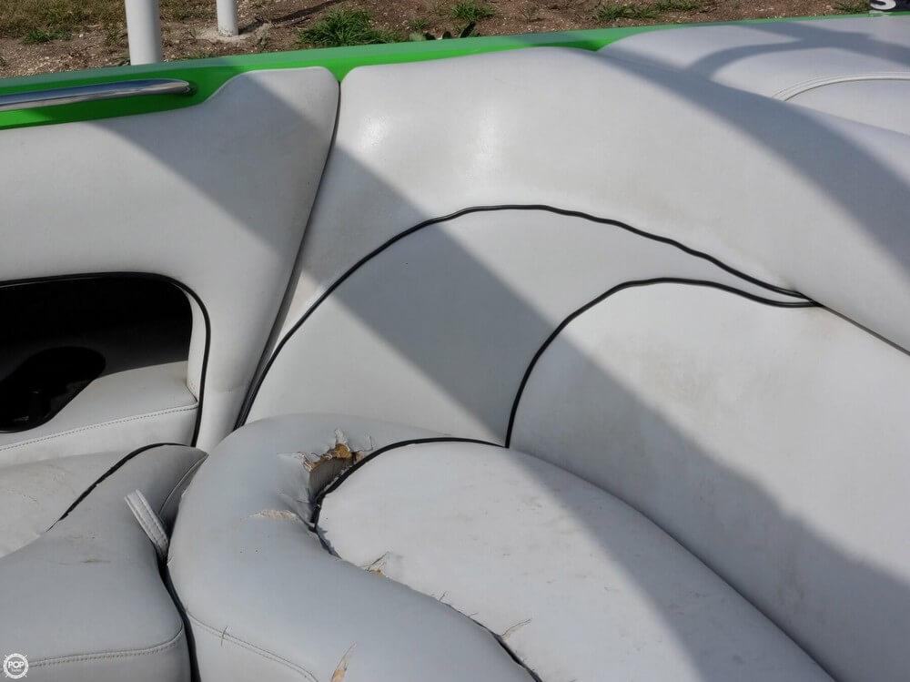 Seating Needs Repair