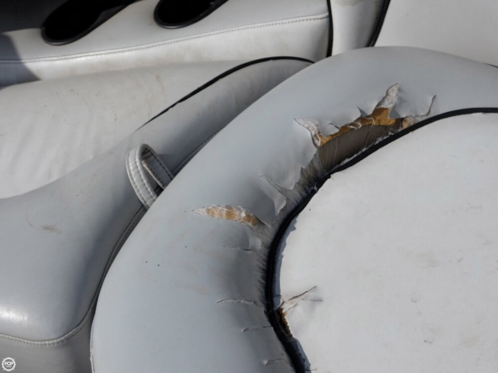 Owner Has Quotes On Getting Seats Repaired