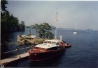 1949 Chris-Craft 34 Exp - #4
