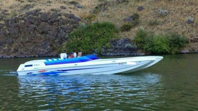 Fire Hawk 2600, 25', for sale - $39,999