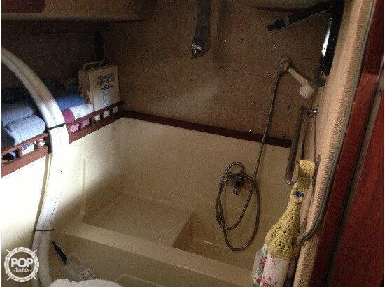 1978 S2 Yachts 9.2 Meter C - Photo #20