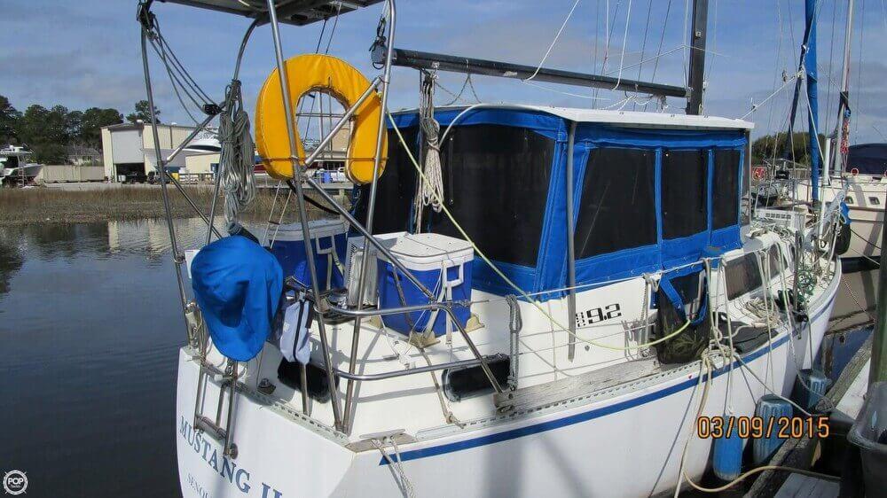 1978 S2 Yachts 9.2 Meter C - Photo #21