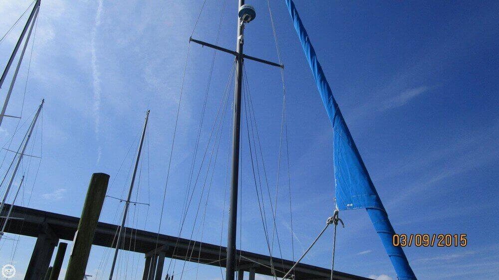 1978 S2 Yachts 9.2 Meter C - Photo #23