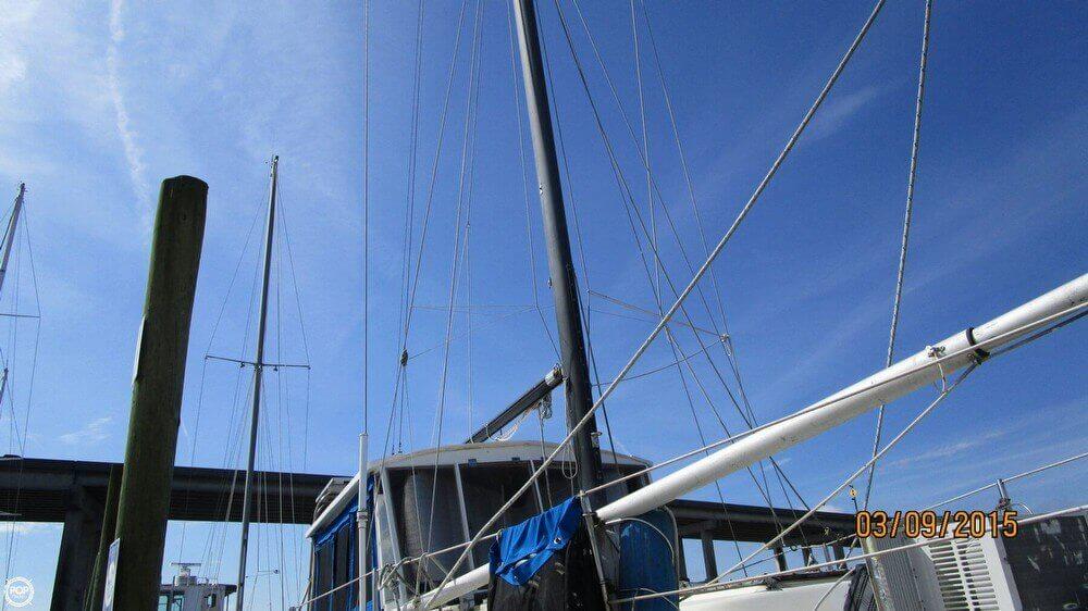 1978 S2 Yachts 9.2 Meter C - Photo #24