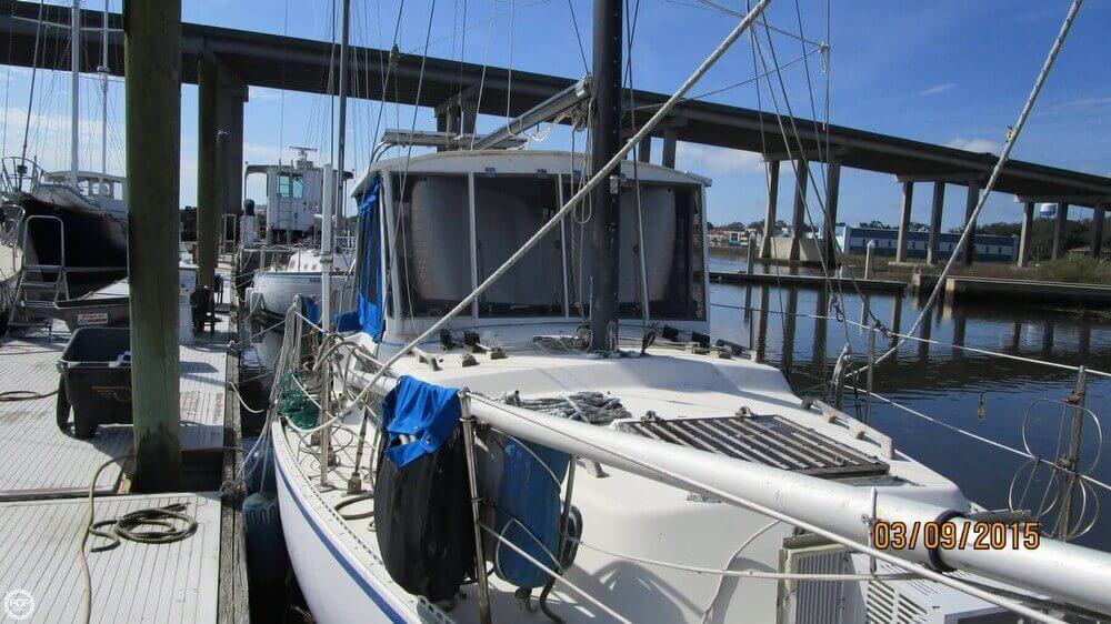 1978 S2 Yachts 9.2 Meter C - Photo #25