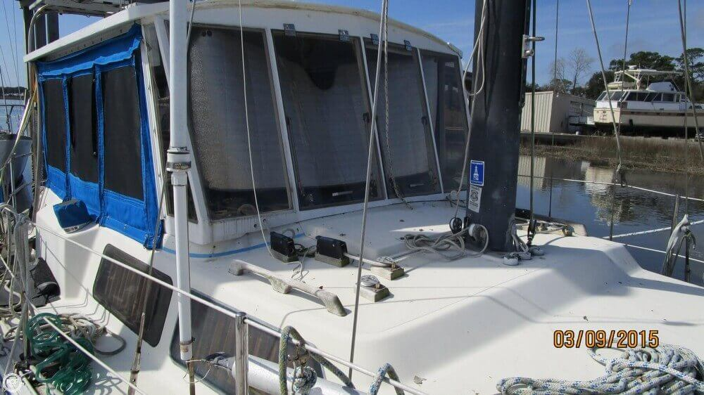 1978 S2 Yachts 9.2 Meter C - Photo #27