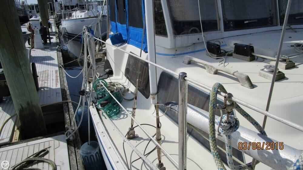 1978 S2 Yachts 9.2 Meter C - Photo #28