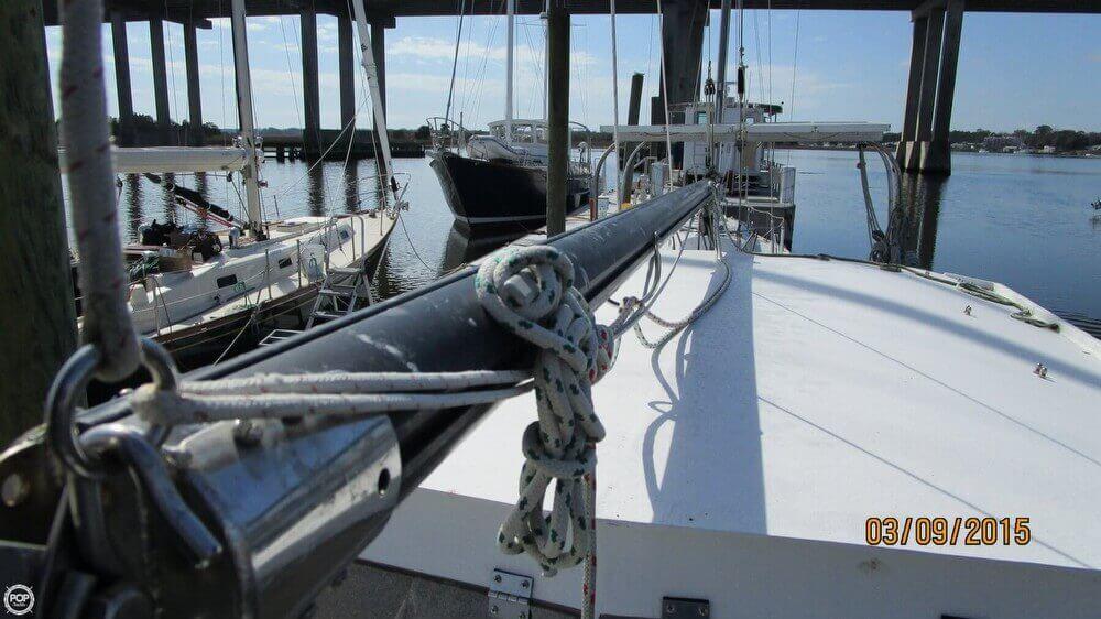 1978 S2 Yachts 9.2 Meter C - Photo #35