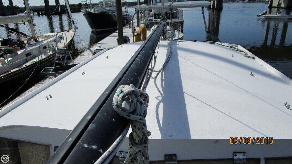 1978 S2 Yachts 9.2 Meter C - Photo #36