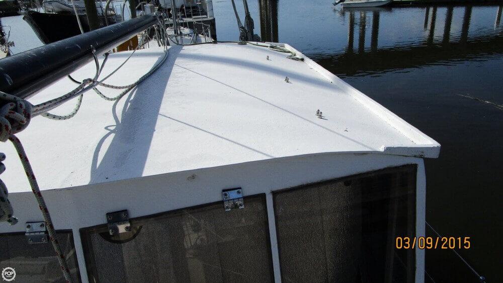 1978 S2 Yachts 9.2 Meter C - Photo #37