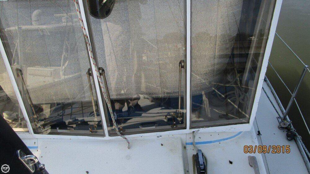 1978 S2 Yachts 9.2 Meter C - Photo #38
