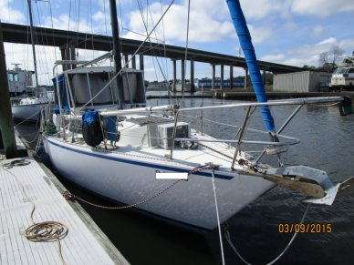 S2 Yachts 9.2 Meter C, 29', for sale - $10,900