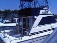 1977 Chris-Craft 36 Commander - Photo #4