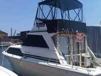 1977 Chris-Craft 36 Commander - Photo #5